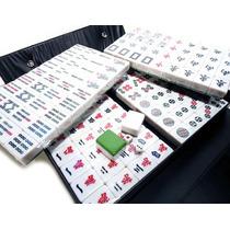 Mahjong - Majong - Mah-jongg Jogo De Mesa Chines
