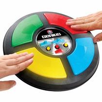 Jogo Genius - Estrela - Novo Lacrado - 6509-1