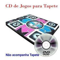 Jogos Para Tapete De Dança Para Pc + De 2.000 Músicas