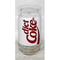 Copo Antigo Da Coca-cola Diet