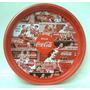 Bandeja Retrô Coca-cola Imagens