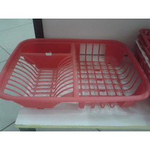 Secador De Vasilhas De Plástico