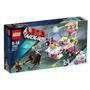 Lego Movie- 70804- Máquina De Sorvetes De Cone
