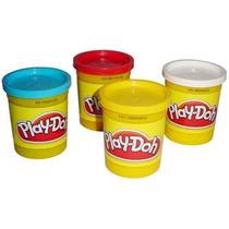 Brinquedo Refil Massinha Para Modelar Brinquedo Play-doh
