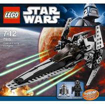 Lego Star Wars 7915 Imperial V-wing Starfighter