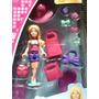 Shop In Style Barbie Mega Bloks Build In Style 80201