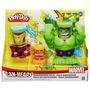 Hulk Esmaga Play-doh - Hasbro B0308