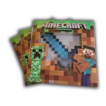 Espada Diamante Minecraft Na Caixa - Lacrada!!!!