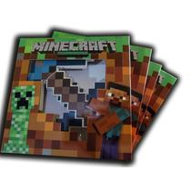 Kit 4 Ferramentas Minecraft (espada, Picareta, Machado E Pá)
