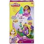 Conjunto Massinha Play-doh Torre Rapunzel Hasbro A7395