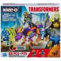 Kre-o Transformers - Dinobot Charge - Hasbro