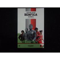 Livro Il Calcio Benfica- Ai Raggio X- Di Luigi Garlando
