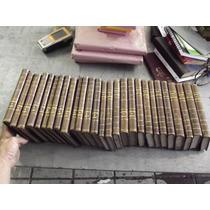 Coleção Ouevres De Walter Scott Paris Anos 1800 27 Volumes