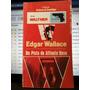 Livro: Wallace, Edgar - Na Pista Do Alfinete Novo