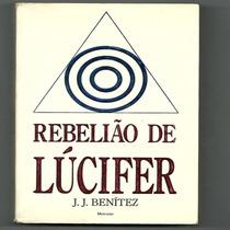 Livro - - Rebelião De Lucifer