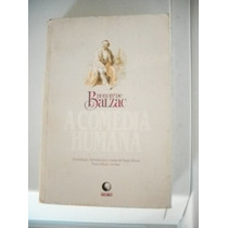 A Comédia Humana Volume 2 - H.de Balzac - 1989