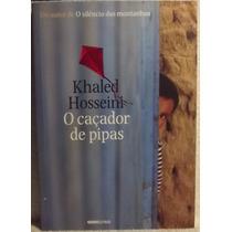 Livro: Hosseini, Khaled - O Caçador De Pipas (novo/lacrado)