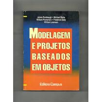 Livro - Modelagem E Projetos Baseados Em Objetos