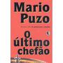 O Último Chefão - Mario Puzo - 1997 - Livro