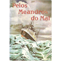 Livro Pelos Meandros Do Mal Carlos L. Taylor