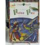 Livro Em Inglês - Peter Pan - Retold By Gina D. B. Clemen