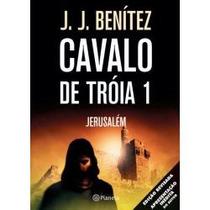 Audio Livro Cavalo De Troia - Em Espanhol - Narração Mp3