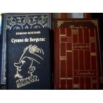 Coleção De Livros Da Literatura Internacional