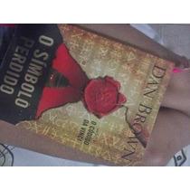 Livro O Símbolo Perdido - Dan Brown - 14,99