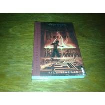 Percy Jackson E Os Olimpianos A Batalha Do Labirinto Livro