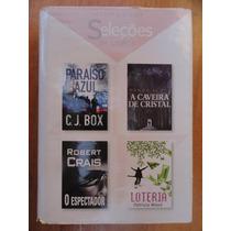 Seleções 4 Livros Reader