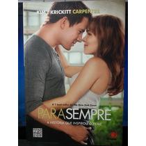Livro: Carpenter, Kim E Krickitt - Para Sempre - Fr. Grátis