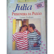 Lynne Graham -- Prisioneira Da Paixão.