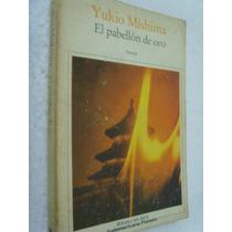 Livro El Pabellon De Oro - Yukio Mishima