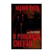 O Poderoso Chefão - Bolso - Mario Puzo