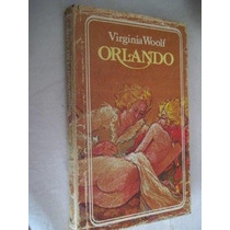 Orlando - Virginia Woolf - Literatura Estrangeira