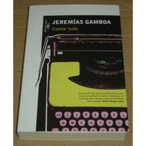 Contar Tudo Jeremias Gamboa Livro Novo