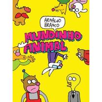Livro Mundinho Animal