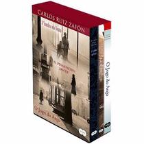 Livro - Coleção A Sombra Do Vento - Lacrados