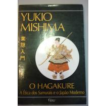 O Hagakure - De Yukio Mishima