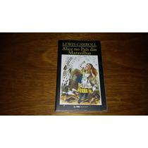 Alice No País Das Maravilhas - Lewis Carroll - Livro Novo