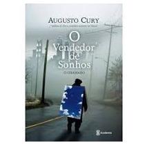 Livro O Vendedor De Sonhos Augusto Cury Em Otimo Estado