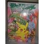 Pokemon Livro