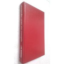 Livro Ninguém Quer Um Coração - J. M. Simmel