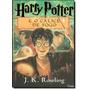 Harry Potter E O Cálice De Fogo - Vol.4
