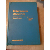 Enfermagem Obstétrica - Ziegel/cranley Ees