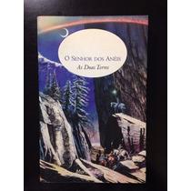 Livro: O Senhor Dos Anéis - As Duas Torres - Volume 2