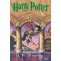 Livro Harry Potter E A Pedra Filosofal - Novo