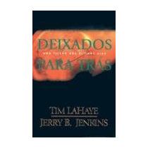 Livro Deixados Para Trás, Tim Lahaye E Jerry B. Jenkins