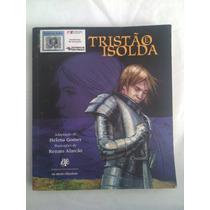 Livro Tristão E Isolda Adaptação Helena Gomes Ilustrado