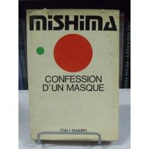Livro Em Francês - Confession Dun Masque - Yukio Mishima